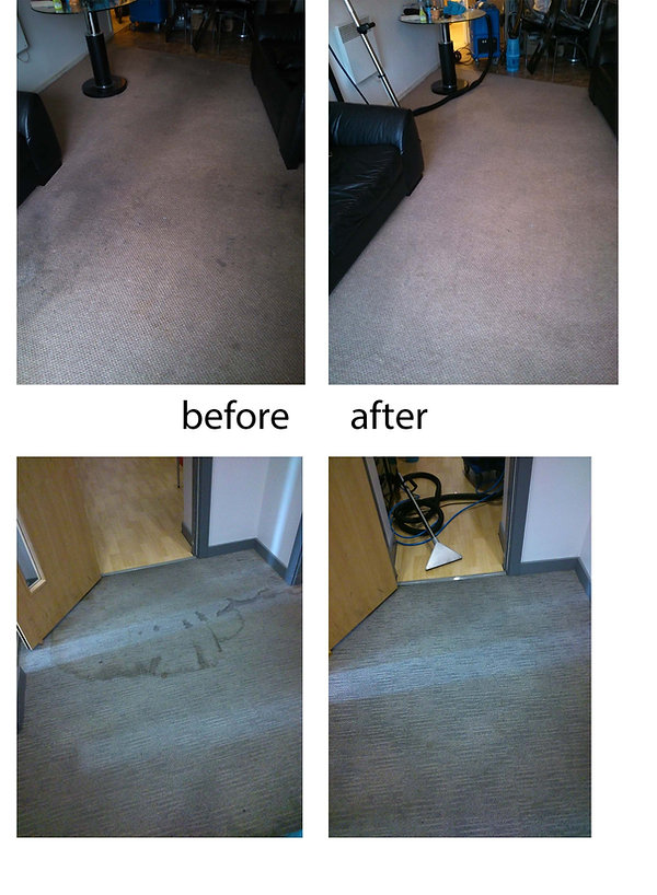 commercial carpet cleaning manchester