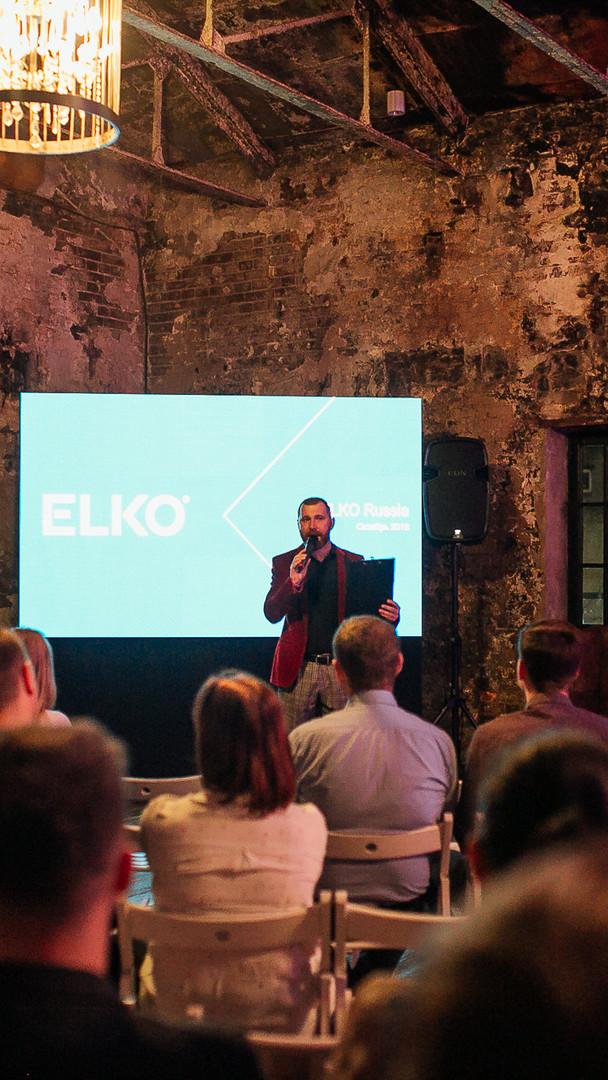 Microsoft + Elko