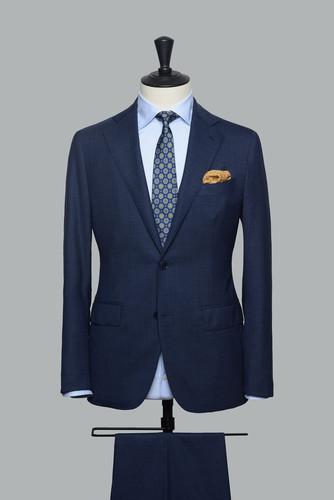 Monokel Berlin Tailored Suit FW1718-101.