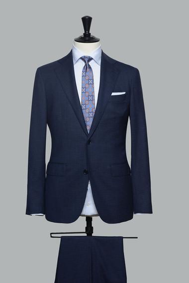 Monokel Berlin Tailored Suit FW1718-103.