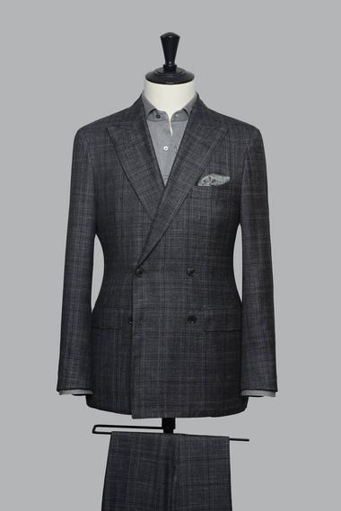 Monokel Berlin Tailored Suit FW1718-106.