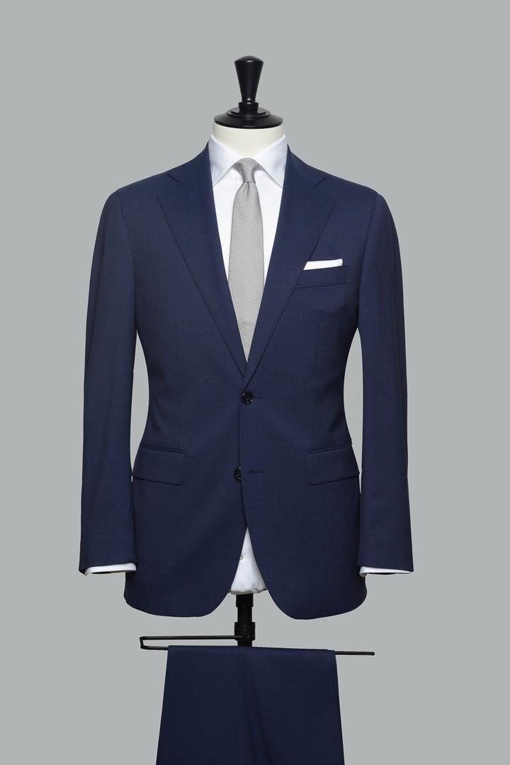 Monokel Berlin Tailored Suit FW1718-110.
