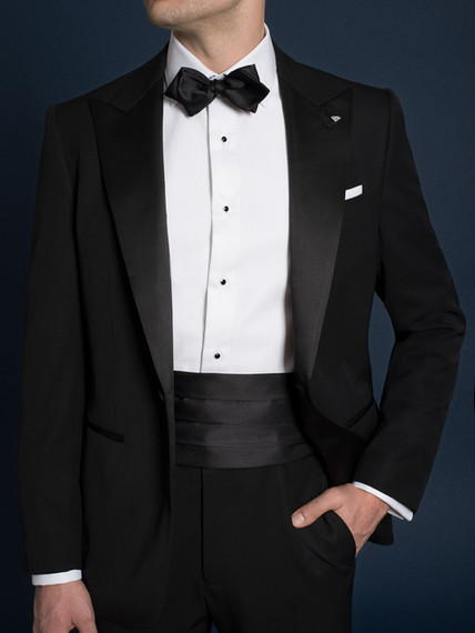 Monokel Berlin Tailored wedding suit-7-2