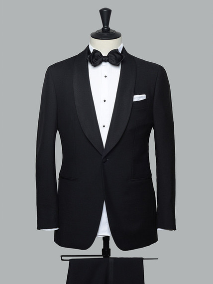 Monokel Berlin Tailored wedding suit-13-