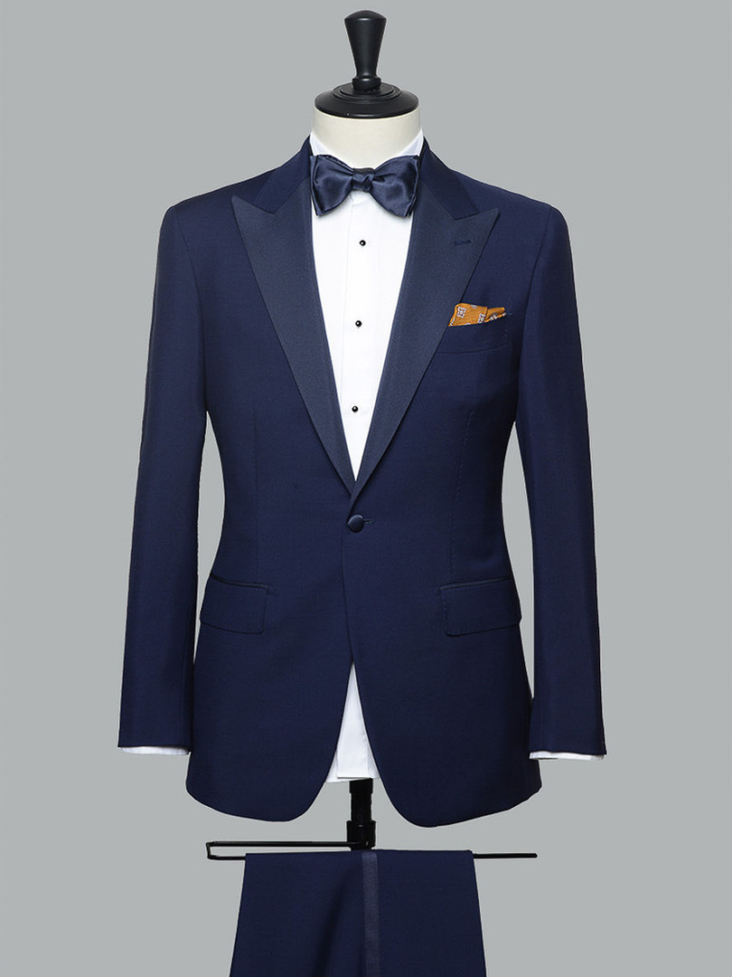 Monokel Berlin Tailored wedding suit-15-