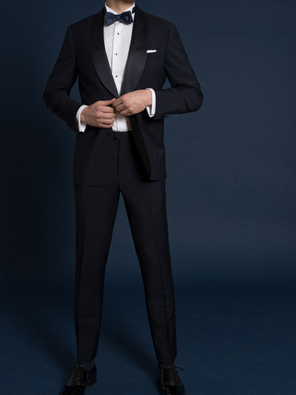 Monokel Berlin Tailored wedding suit-11-