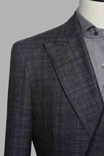 Monokel Berlin Tailored Suit FW1718-108.