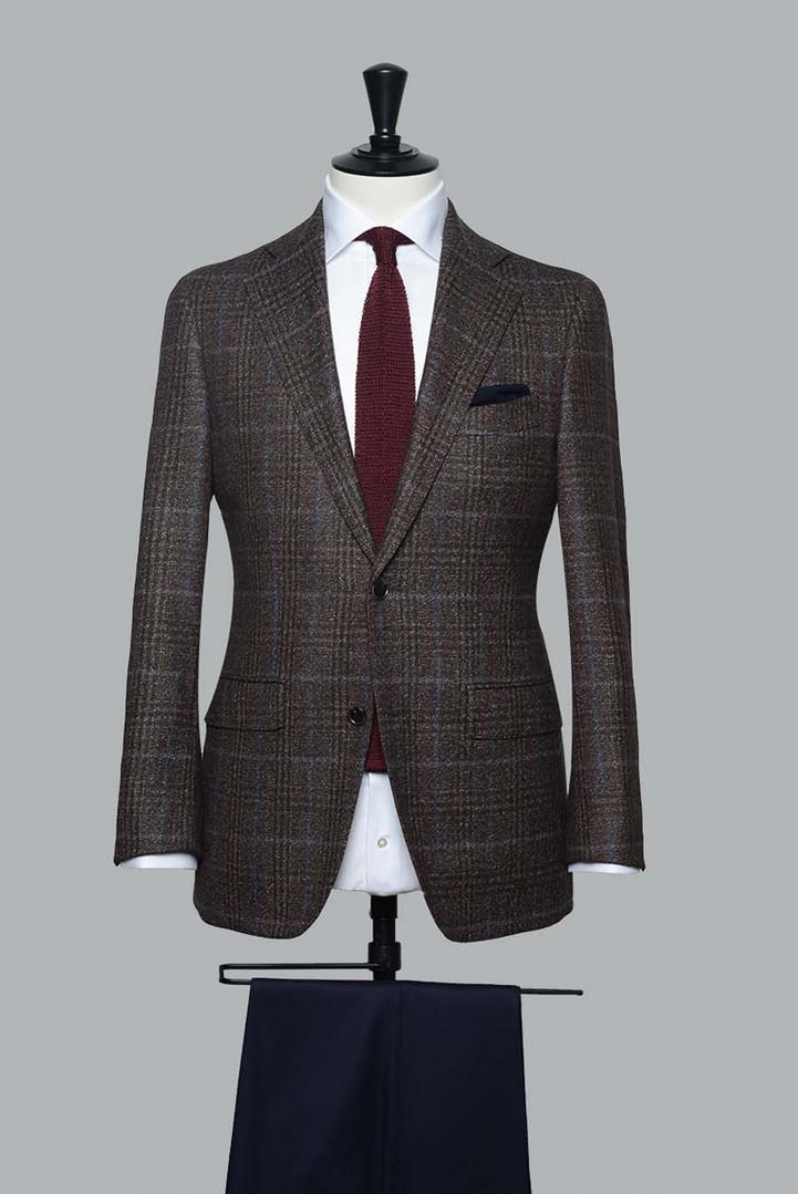 Monokel Berlin Tailored Suit FW1718-19.j