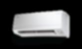 Hemat Energi COP 4.81 (1 PK)  Filter Penyaring Debu PM 2.5  Mekanisme Coanda  Super PCB 130 V - 440 V  Teknologi Premium Cooling & Fast Cooling  Unit Indoor Yang Lebih Senyap 19 dB(A)  Daikin Smart Wi-Fi Control (opsional adaptor)