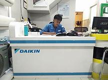 daikin parts supplier jakarta timur