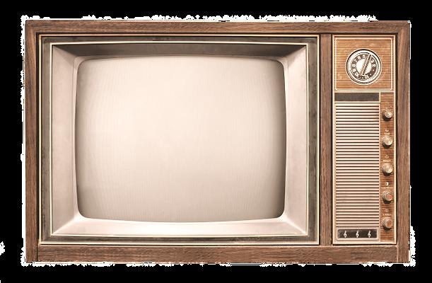 vintage-tv-antique-wooden-box-television