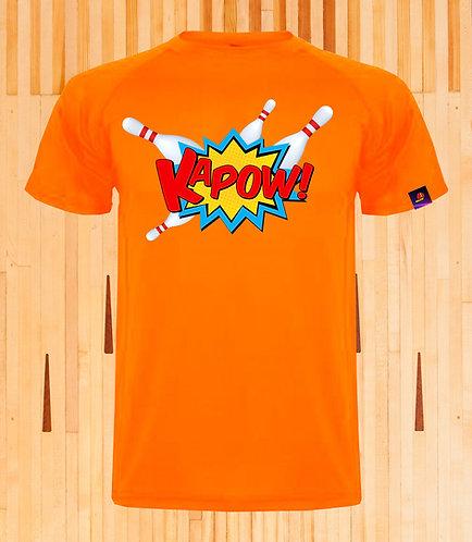 Modelo kapow (T-shirt)