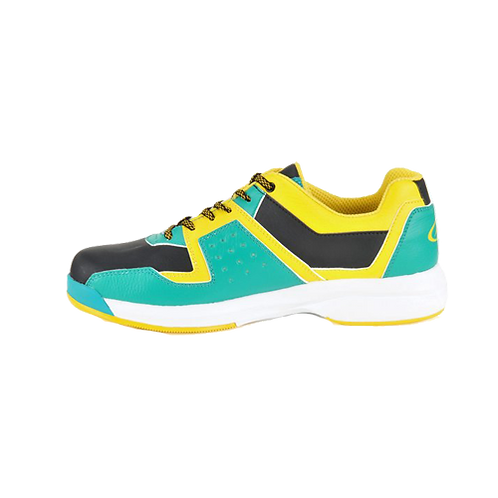 STORM LIGTHNING TEAL/BLACK/YELLOW