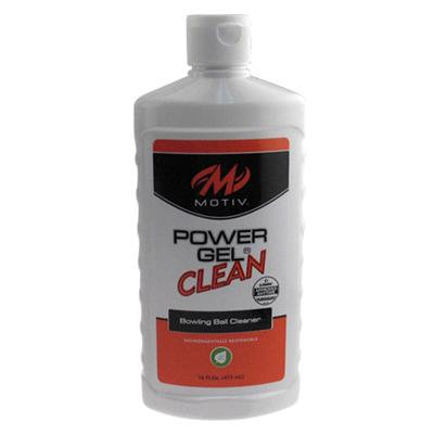 MOTIV POWER GEL CLEAN