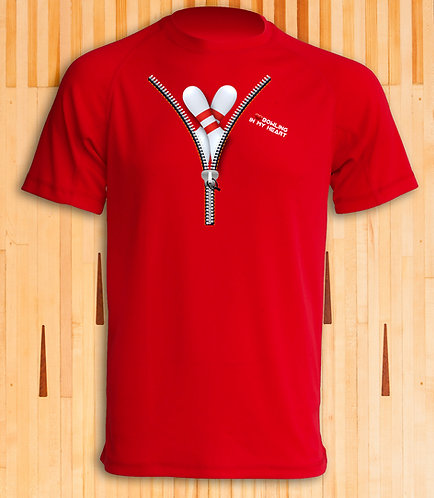 Modelo heart (T-shirt)
