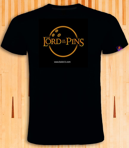 Modelo lord (T-shirt)