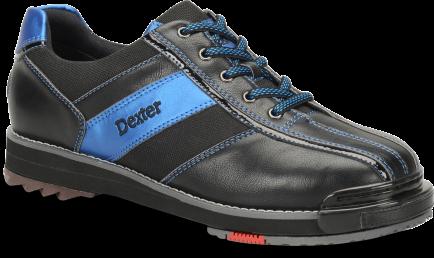 DEXTER SST8 PRO BLACK/BLUE (men)