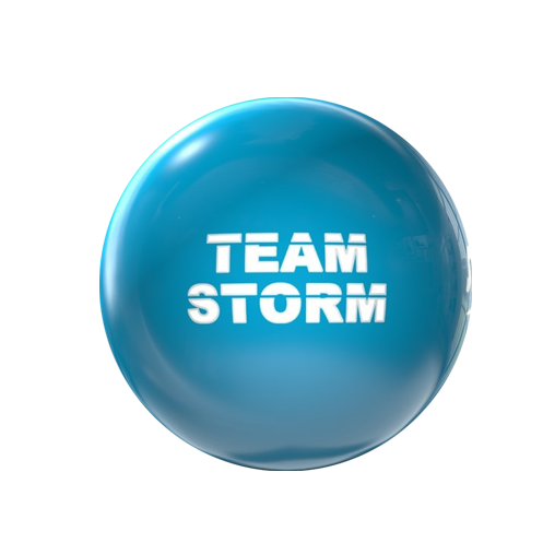 TEAM STORM ELECTRIC BLUE