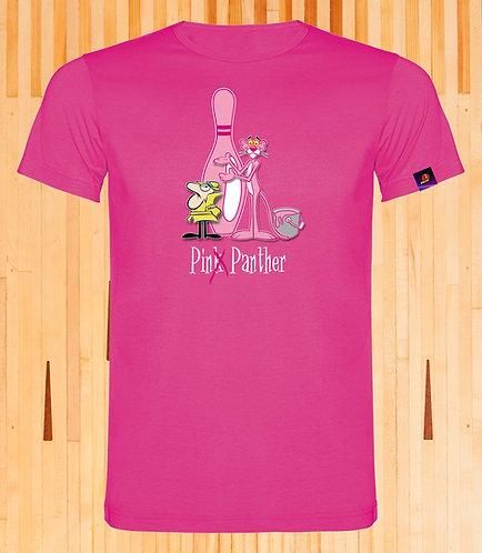 Modelo Pin Panther (T-shirt)