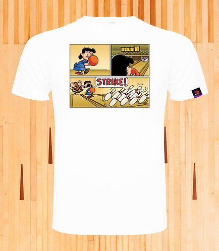 Modelo Strike (T-shirt)