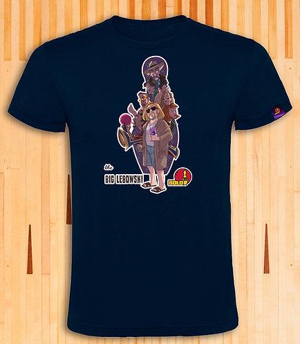 Modelo Lebowski (T-shirt)