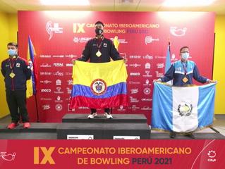 Felipe Gil un año más oro Sub21
