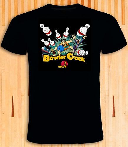 Modelo picapiedra (T-shirt)