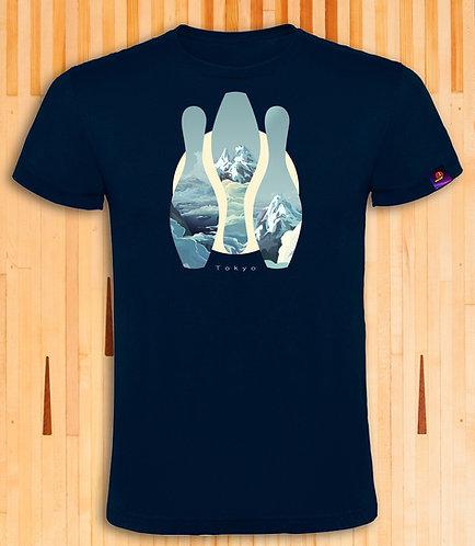 Modelo Tokyo (T-shirt)