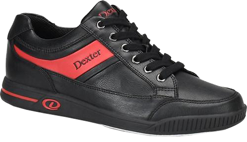 DEXTER DREW BLACK/RED