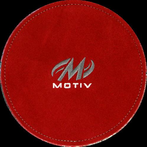 MOTIV DISK SHAMMY RED