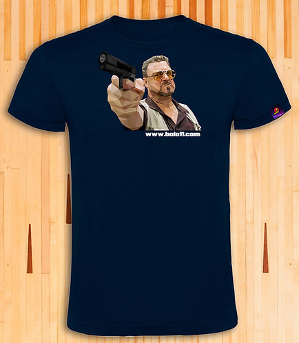 Modelo Goddman (T-shirt)