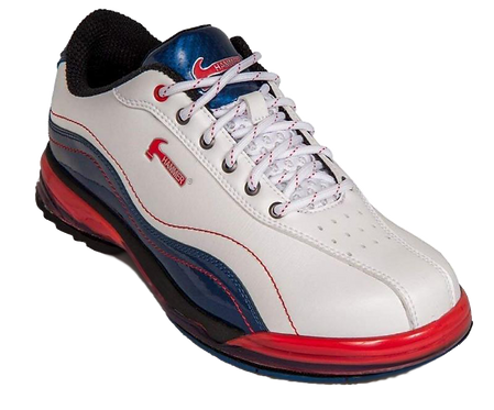 HAMMER FORCE WHITE NAVY RED (men)