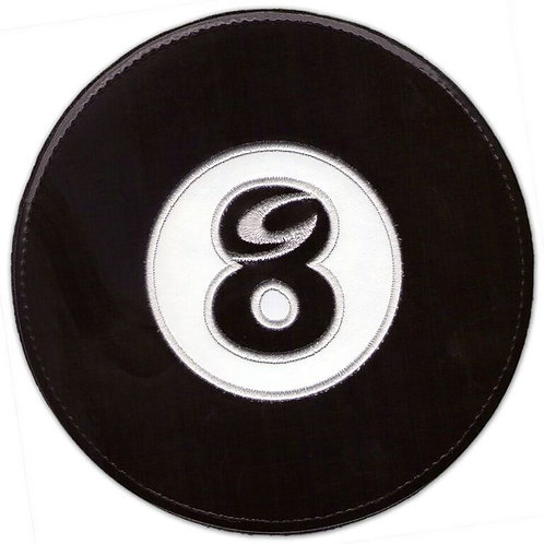 Pure Pad 8Ball