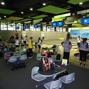 IV Campeonato Iberoamericano (Medellín)