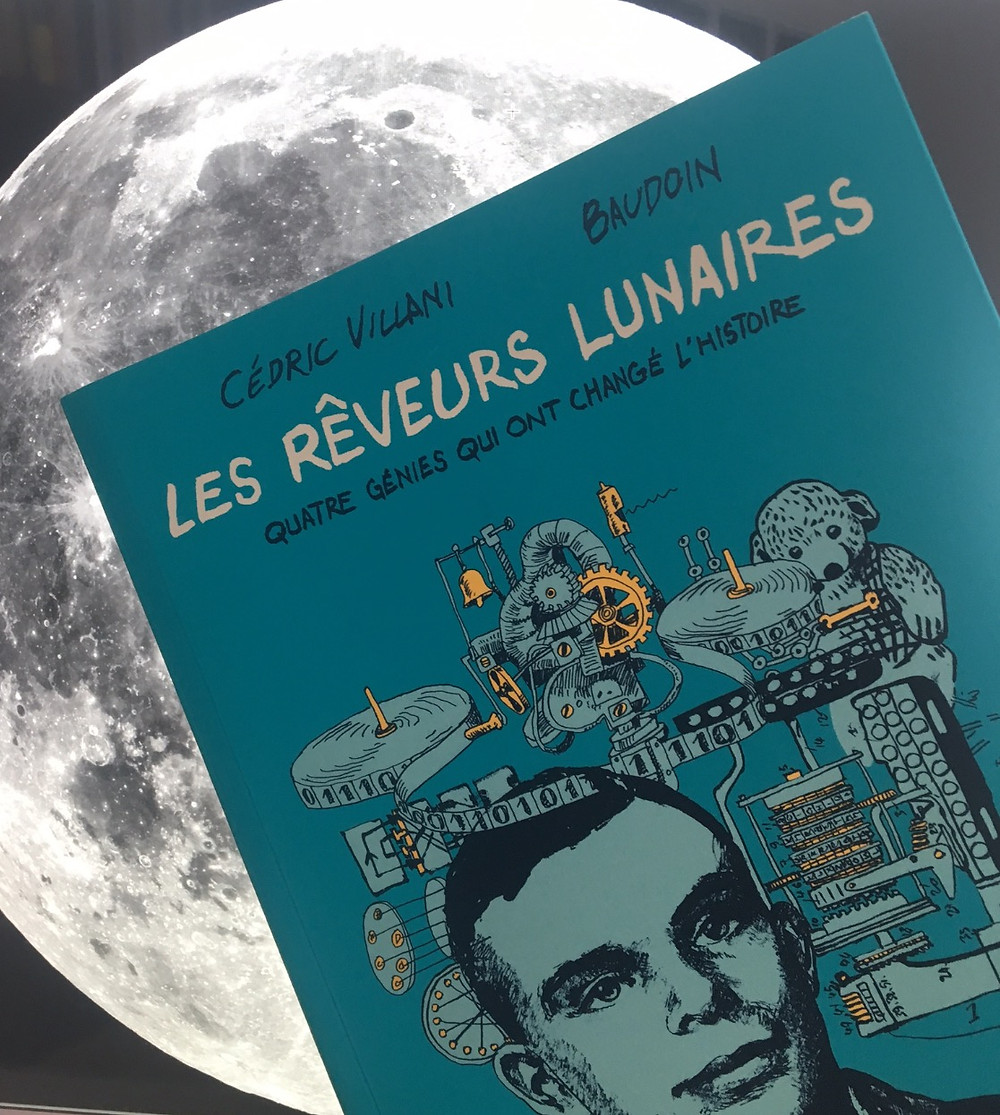 Les rêveurs lunaires