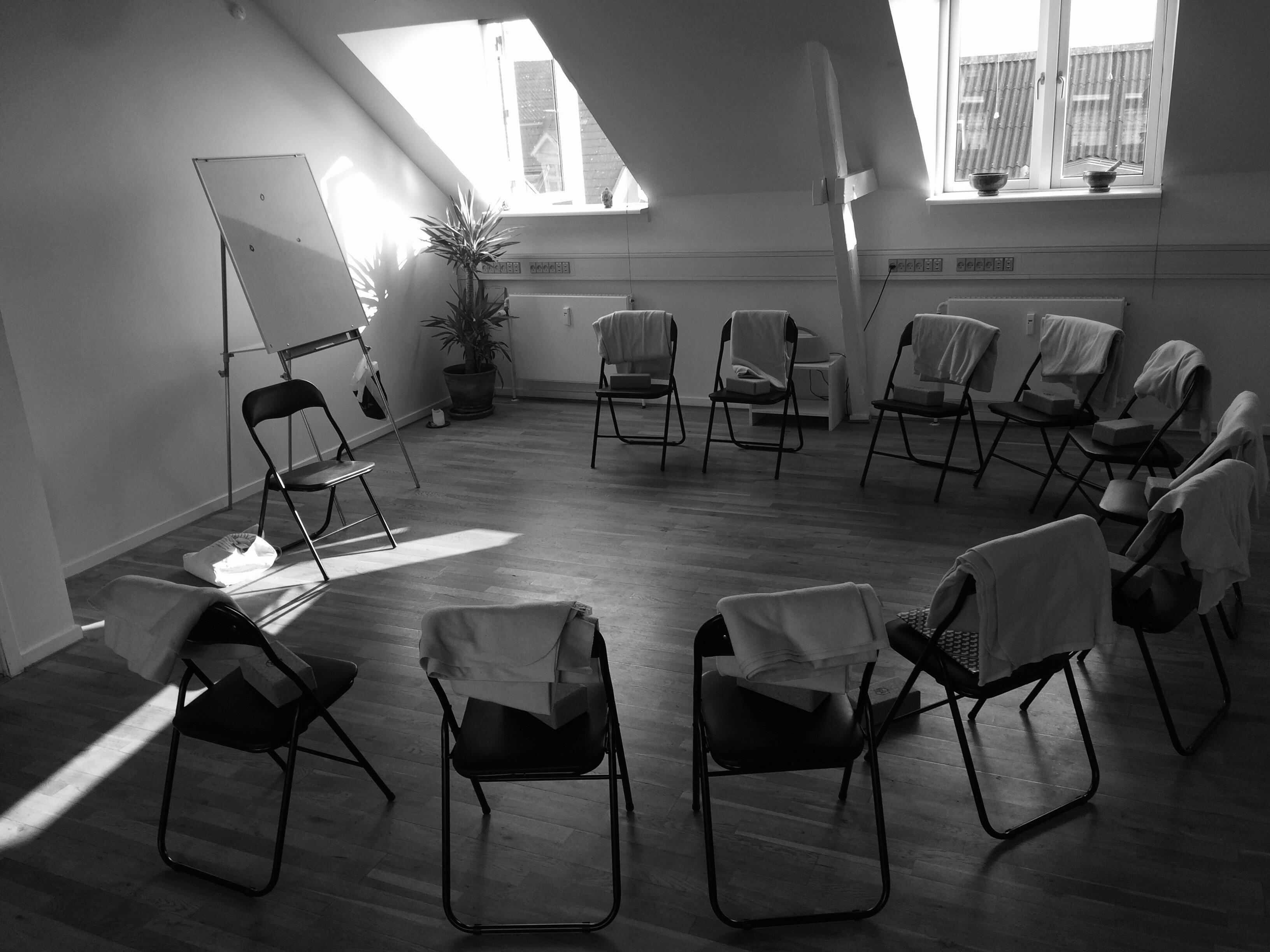Mindful Self-Compassion 8-ugers kursus