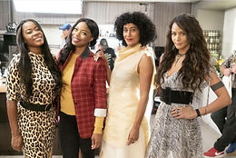 """Girlfriends"", the Epitome of Iconic 90's Fashion, is Coming Back"
