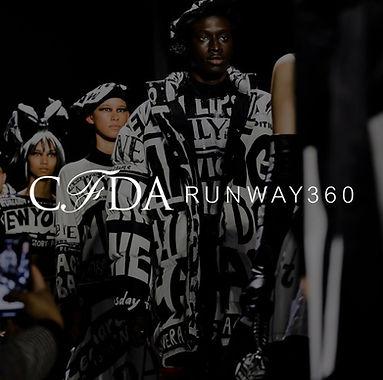 Runway360: The Future of Fashion Week