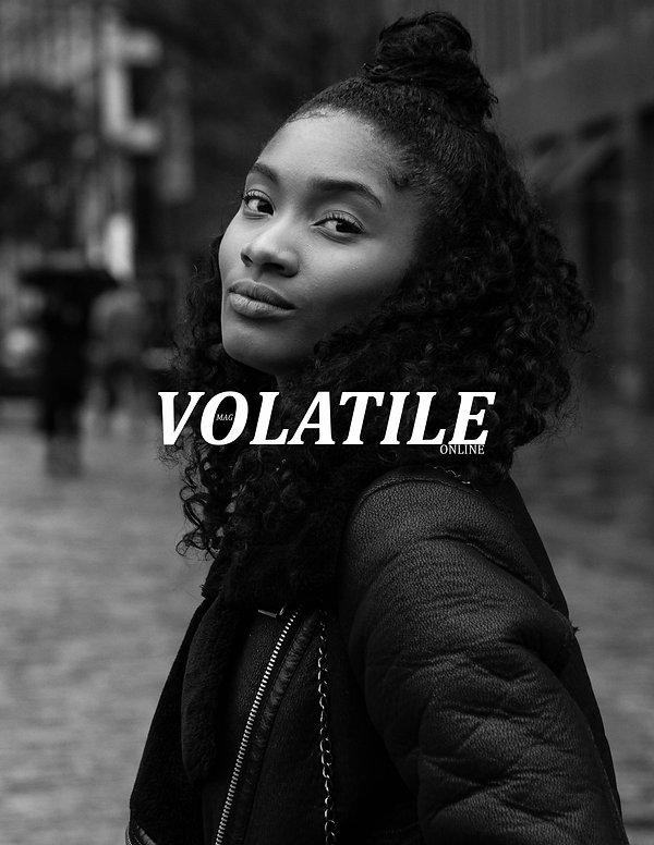 Volatile - Fashion Magazine
