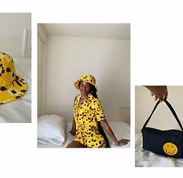 One to Watch: Asata Maisé