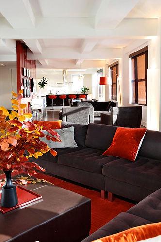 Contemporary-living-room-in-fall-decor-9