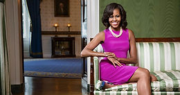 The Depth and Intricacies of a First Lady's Wardrobe
