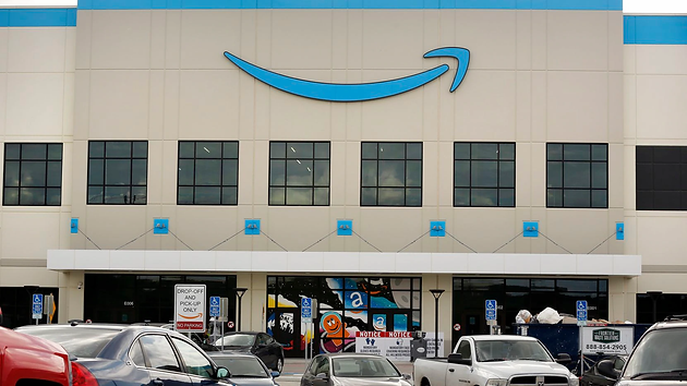 Amazon Is Going To The Mall