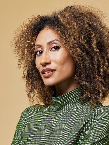Elaine Welteroth: Modern Renaissance woman in Print and Media