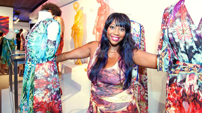 Kiki Kitty Talks Streetwear, Resisting Labels, and Next in Fashion