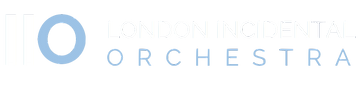 London Incidental Orchestra Logo