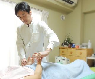 たまプラーザの鍼灸院 熊谷はりきゅう院