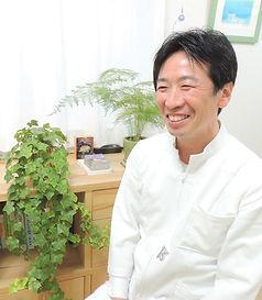 たまプラーザ 鍼灸 院長熊谷