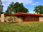 Visitor's Center & Usonian House