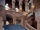 Great Western Stair
